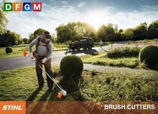 Stihl Brush Cutters