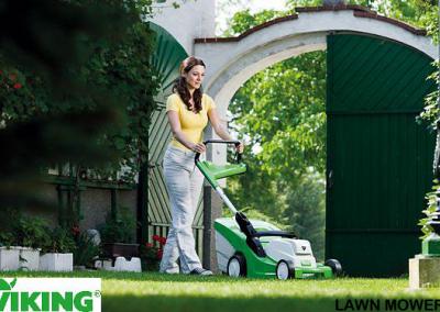 Viking Lawn Mowers