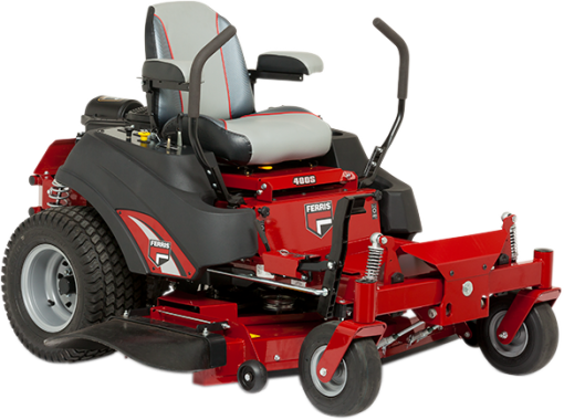 Ferris 400S Zero Turn Mower