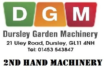 2nd Hand Machinery