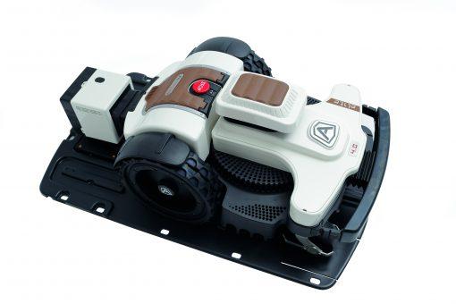Ambrogio 4.0 elite robotic mower