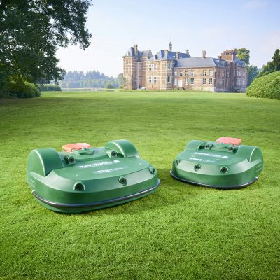 Belrobotics Robotic Mowers