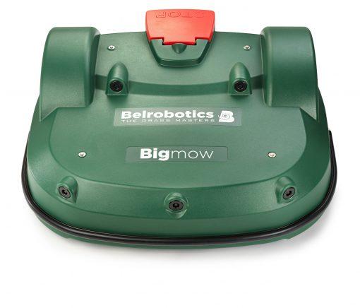 Belrobotics BigMow Connected Line