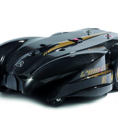 Ambrogio L400i Deluxe