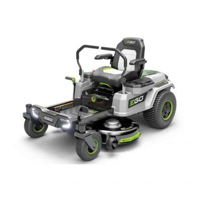 "EGO Z6 42"" Zero Turn Ride On Mower"